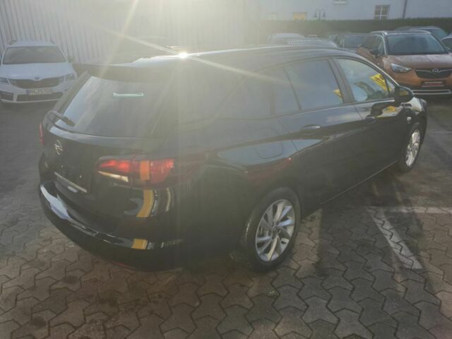 Opel Astra ST 1.4 Turbo Aut. 120 Jahre AGR LED