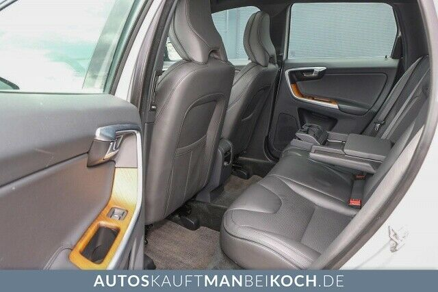 Volvo XC60 D4 Linje Inscription Geartronic Standhzg