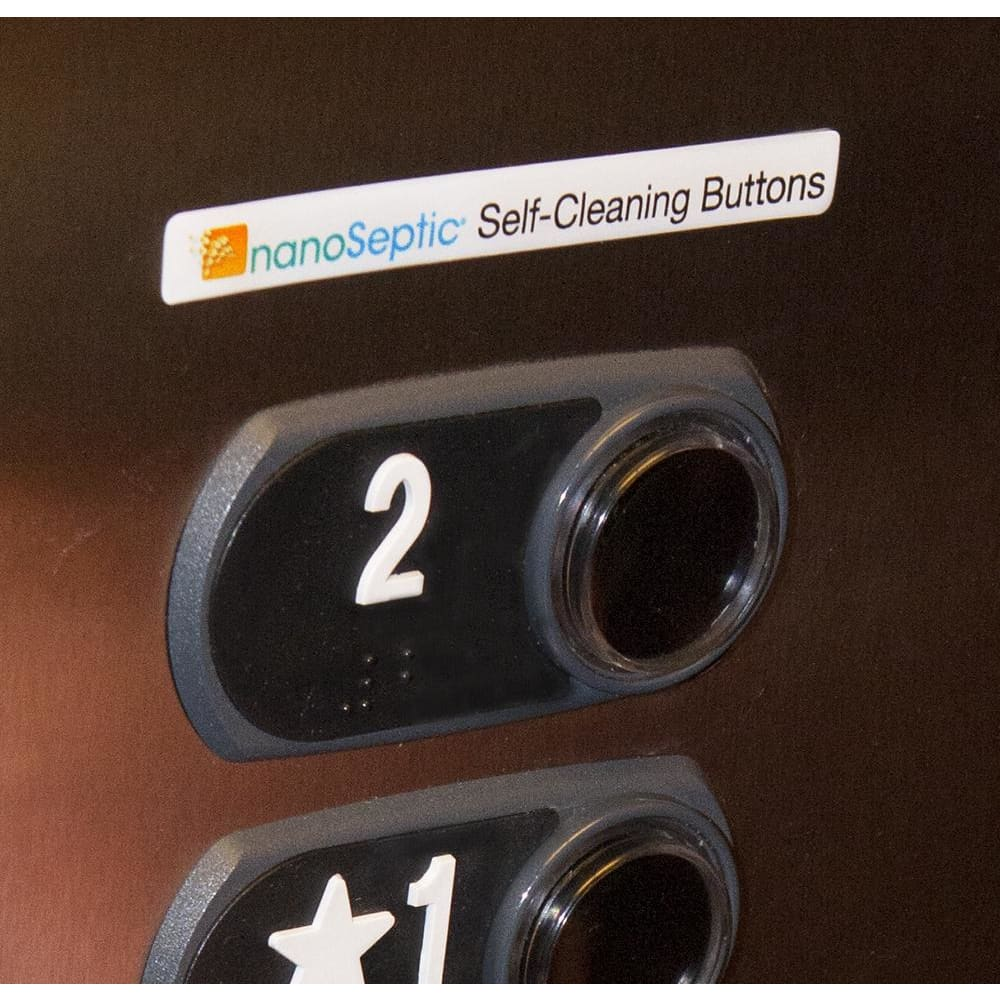 Elevator Button Covers - ELEV01
