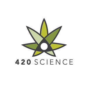 420 Science - Glass Stash Jars & Smoker Gear