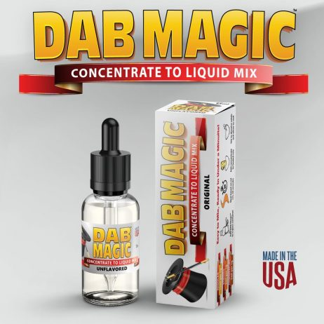 Dab Magic