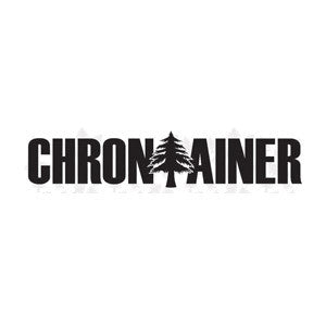 Chrontainer - Smell-Proof Smoking Gear for Dry Herbs