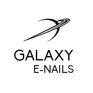 Galaxy - Electronic Nails for Concentrate Rigs