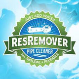 ResRemover - Natural Pipe Cleaner