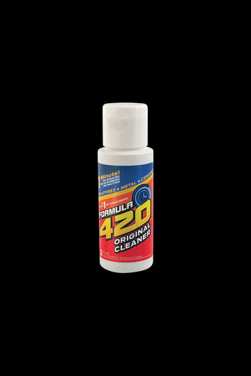 Formula 420 Original Cleaner (2oz Mini) - 12 Pack
