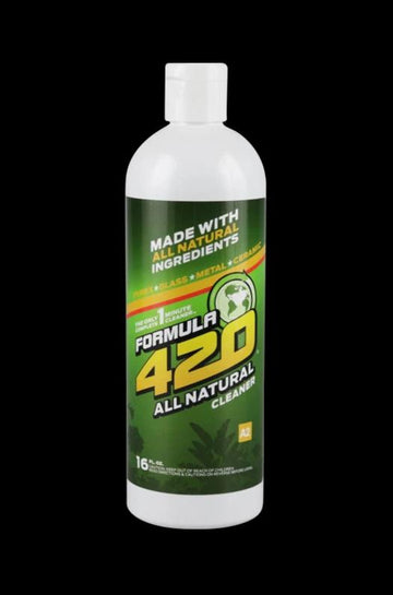 Formula 420 All Natural Glass Cleaner - 16oz