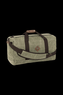 Revelry Around-Towner Smell-Proof Duffle Bag