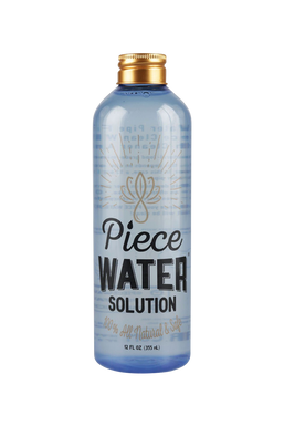 Piece Water - Bong Water Replacement