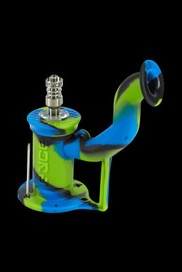 EYCE Rig II Silicone Water Pipe
