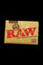 "RAW Classic 1 1/2"" Rolling Papers - Bulk 25 Pack"