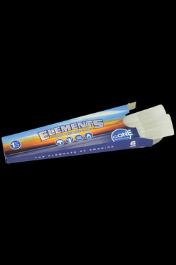 "Elements 1 ¼"" Prerolled Cones - 30 Pack"