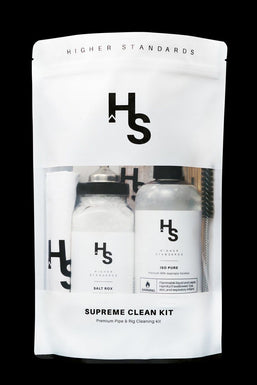 Higher Standards Supreme Clean Kit