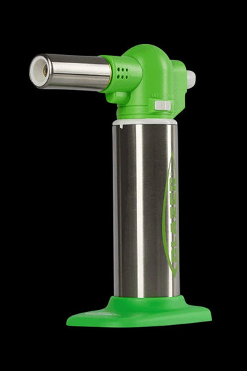 Blazer Big Buddy Butane Torch - Blazer Big Buddy Butane Torch