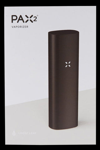 PAX 2 Portable Vaporizer - Powerful, Remarkably Efficient