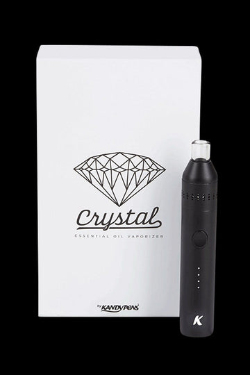 KandyPens Crystal Portable Concentrate Vape