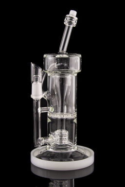 """The """"Potter Hive"""" Incycler Recycler Dab Rig"""