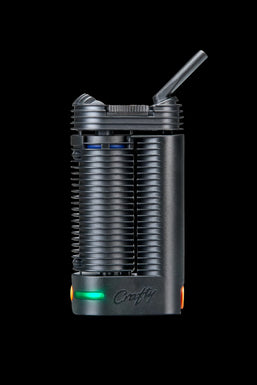 Storz and Bickel Crafty Handheld Vaporizer