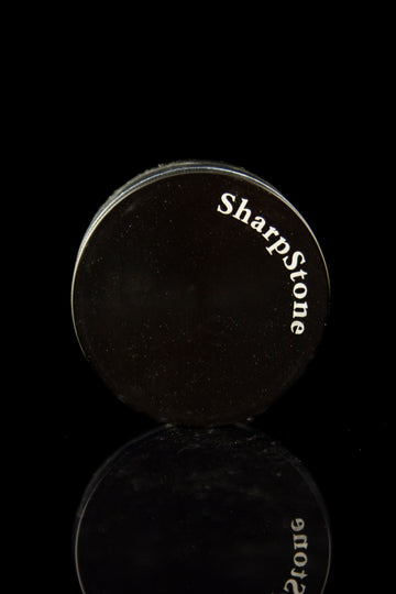 Sharpstone 4-Piece Grinder - Assorted Colors - Sharpstone 4-Piece Grinder - Assorted Colors