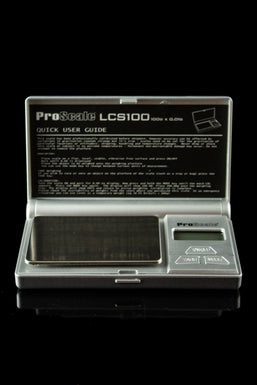 Pro Scale LCS100 0.01g Digital Scale
