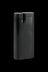 Black - Anodized Aluminum Smoke Stopper Dugout