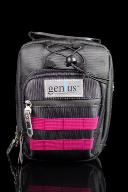 Genius Smell-Proof Backpack