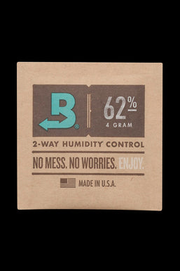 Boveda Humidity Control Pack for Dry Herbs - 62%
