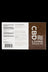 CBD Living Milk Chocolate Bar - 12 Pack