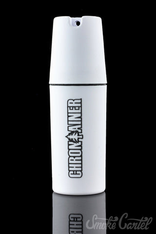 Chrontainer - The Smell Proof, Water Proof, Storage Container