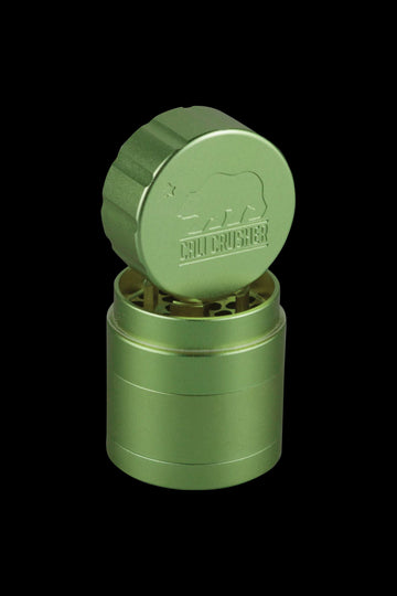 Green - Cali Crusher 2.0 Pocket Grinder