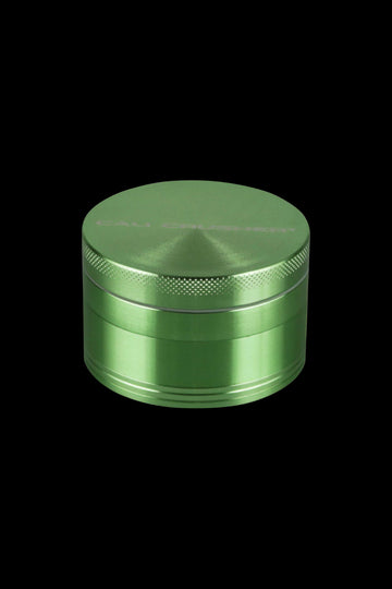"Green - Cali Crusher O.G. 2.5"" 4 Piece Grinder"