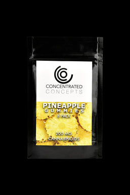 Concentrated Concepts CBD Gummies