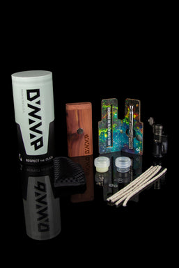 DynaVap M Starter Pack With DynaCoil - 2021 Edition
