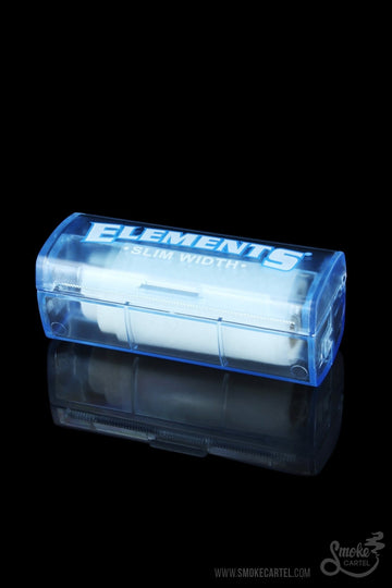 Element Rice Rolls Dispenser Featured View - Elements Rice Rolls 1 1/4 Length Paper Rolls