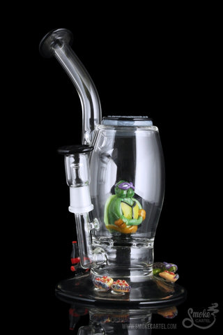 Empire Glassworks \