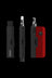 Red - Dip Devices EVRI Triple Use Vaporizer Starter Pack