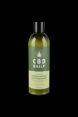 Earthly Body CBD Daily Conditioner