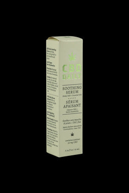 Earthly Body CBD Daily Soothing Serum Roller