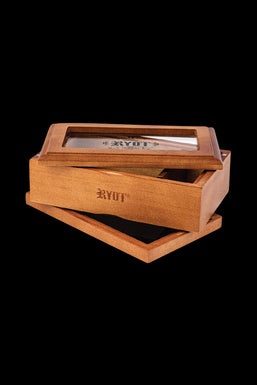 RYOT Glass Top Screen Boxes