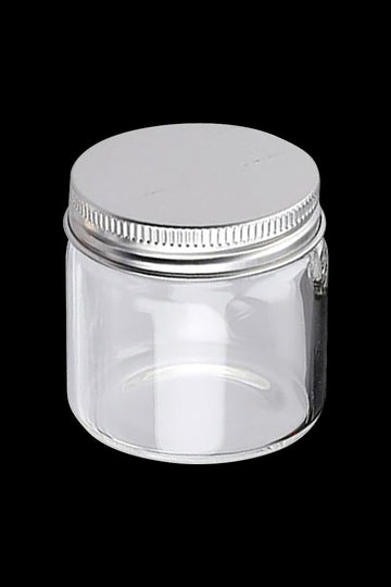 Replacement Jar for Grindhouse King Kut Electric Grinder