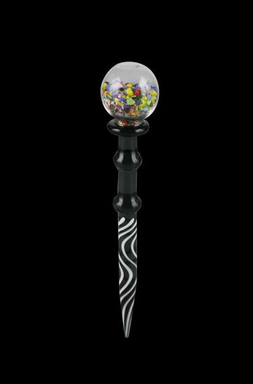 Gumball Glass Dab Tool