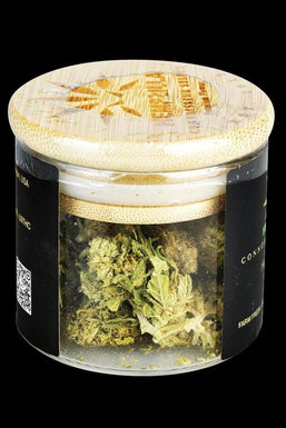 Hempzilla Premium CBG Flower Jar - Buy One Get One Free