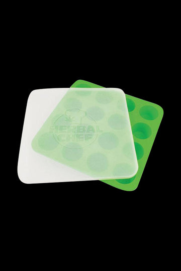 Herbal Chef Silicone Tray with Lid