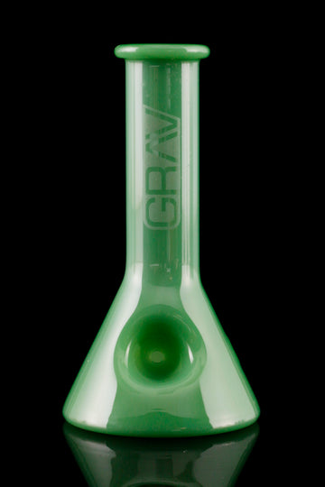 Grav Labs Beaker Spoon Hand Pipe - Grav Labs Beaker Spoon Hand Pipe