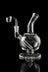 LA Pipes Bubble Concentrate Rig with Fixed Downstem - LA Pipes Bubble Concentrate Rig with Fixed Downstem