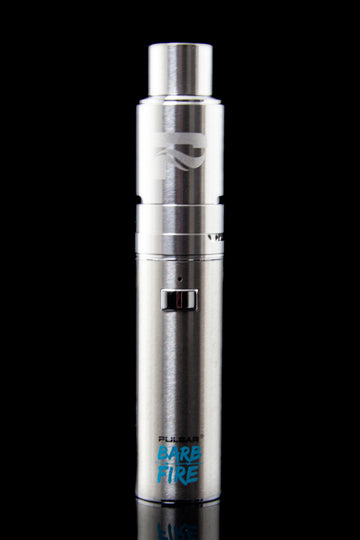 Pulsar Barb Fire Vaporizer Kit - Pulsar Barb Fire Vaporizer Kit