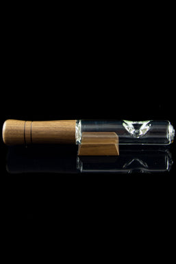 Marley Natural Black Walnut Steamroller