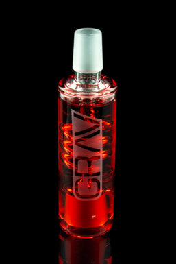 Grav Labs 18.8mm Glycerin Chiller Attachment
