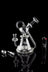 "Pulsar ""Boro Klein"" Recycler Infinity Dab Rig - Pulsar ""Boro Klein"" Recycler Infinity Dab Rig"