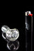 Pulsar Bubble Matrix Spoon Pipe - Pulsar Bubble Matrix Spoon Pipe