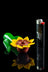 Empire Glassworks Sunflower Hand Pipe - Empire Glassworks Sunflower Hand Pipe